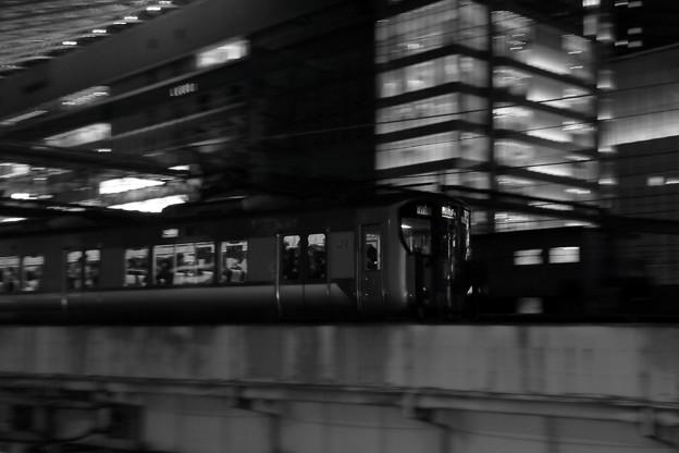 225系関空快速・紀州路快速