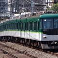 写真: 京阪6000系