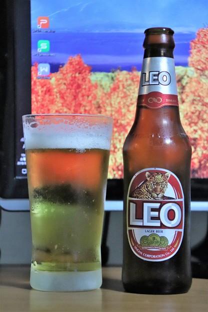 レオビール