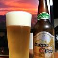 大山Gビール ピルスナー