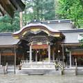 Photos: 諏訪大社1