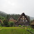 Photos: 白川郷1