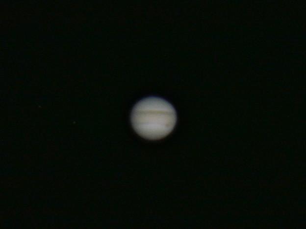 Photos: 0803木星