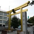 Photos: 金神社1