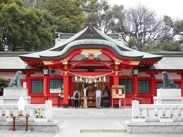 Photos: 金神社2