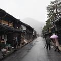 Photos: 近江八幡冬の街並み