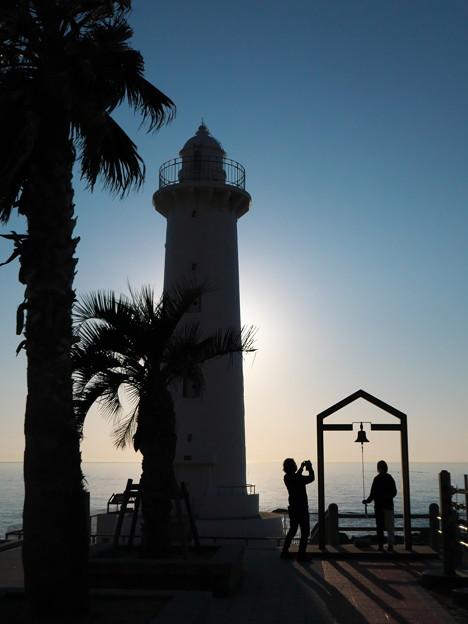 Photos: 野間灯台1