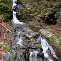 写真: 九頭龍の滝