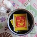Photos: 紅茶いれた