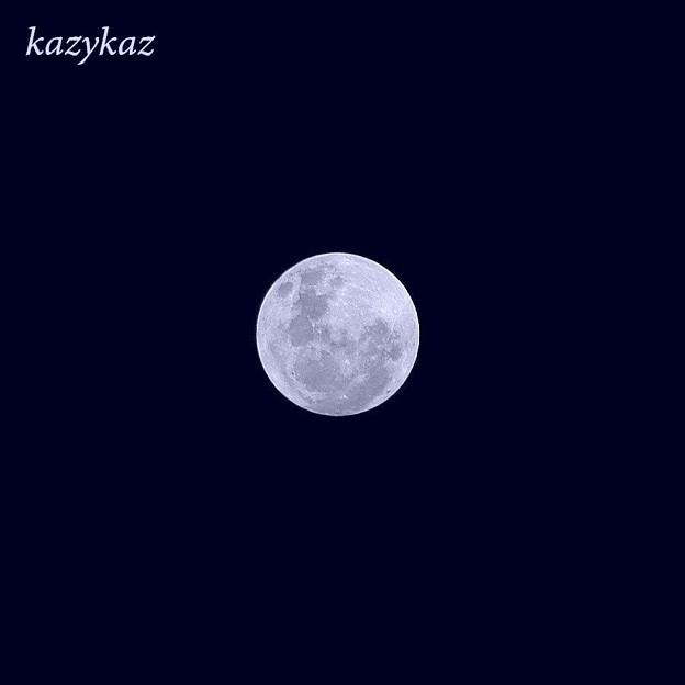 Halloween&Blue Moon vol.2