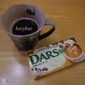 Photos: チョコ&コーヒー