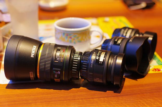FA43 F1.9 Limited