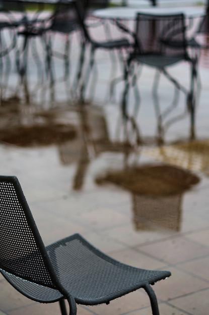 Photos: 雨の匂い