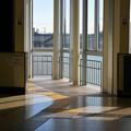 Photos: 緊急出張:駅にて