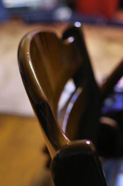 新春椅子撮りゲーム/9番