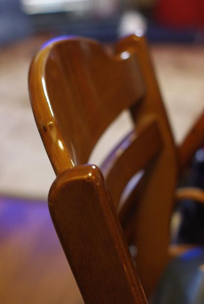Photos: 新春椅子撮りゲーム/10番