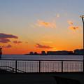 Photos: いつのも桟橋で