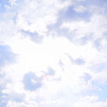 Photos: 輝る空雲