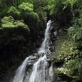 大滝・・写真で高さを表すのはむずかしい