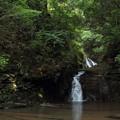 写真: 水俣長崎なべ滝
