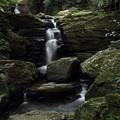 Photos: なべ滝・・この下にも滝がある