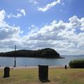 写真: 恋路島