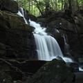 Photos: 箱滝下流から