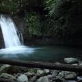 Photos: 七滝の一番下の座頭滝