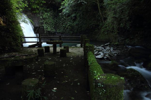 Photos: 座頭滝