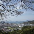 今日の水俣・・中尾山