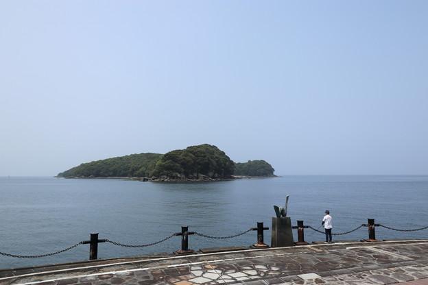 恋路島へ橋を・・・だめ