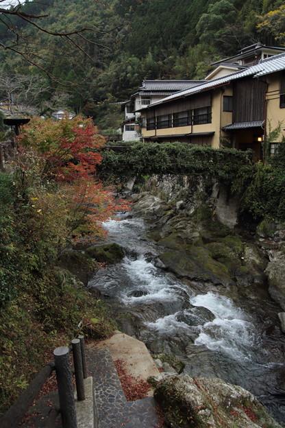 Photos: 湯の鶴温泉