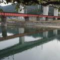 Photos: 水俣川の鉄橋