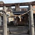Photos: 初詣・・為朝神社