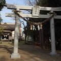 Photos: 初詣・・塩浜塩釜神社