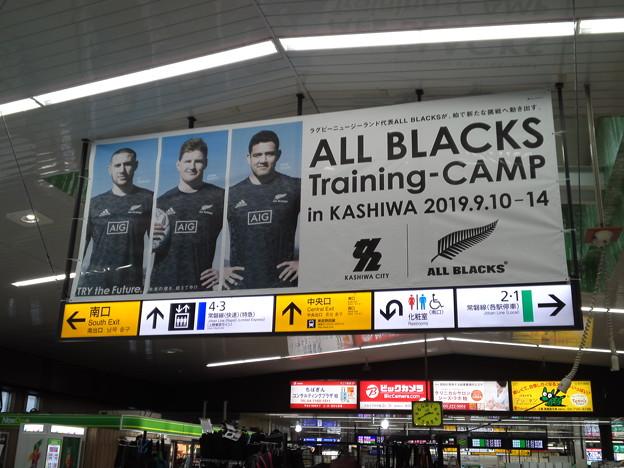 ALL BRACKS in KASHIWA