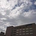Photos: 雲の渦