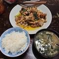 Photos: だんなディナー