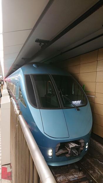 Photos: 幻の地下鉄?