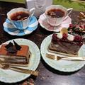 Photos: さきどり!クリスマスケーキ
