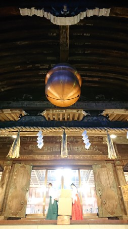 筑波山神社初詣