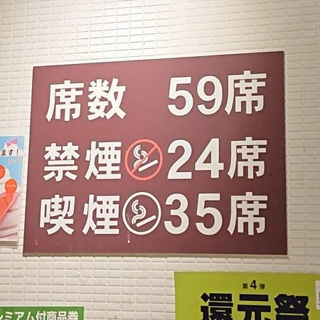 サンマルクカフェ全面禁煙延期