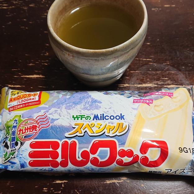Photos: ミルクックはミルク濃いね