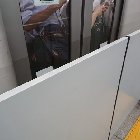 電車の混雑が戻ってしまった