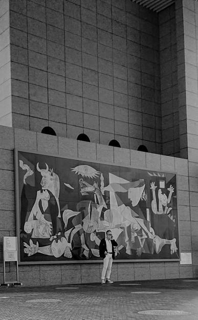 ゲルニカ in Tokyo