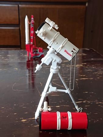 反射望遠鏡、赤道儀、三脚