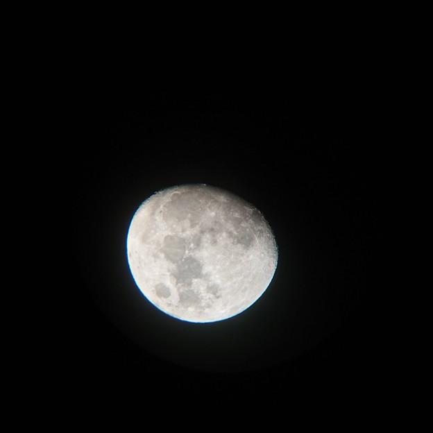 月 コリメート方式 スマホ