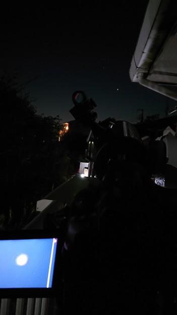 Photos: 木星撮影
