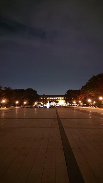 Photos: 上野の夜