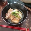 Photos: 比内鶏の湯気